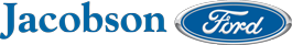 Jacobson Ford Logo