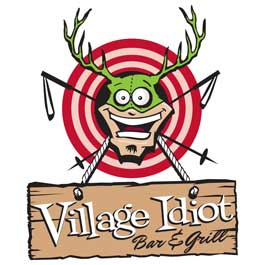 Village Idiot Bar and Grill